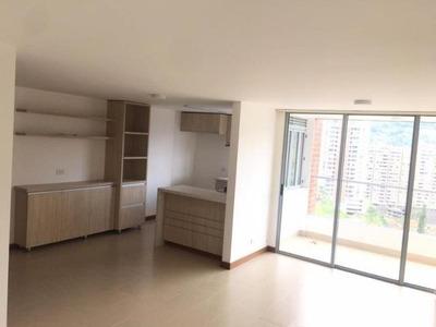 Apartamento En Venta Loma De Las Brujas 622-10055