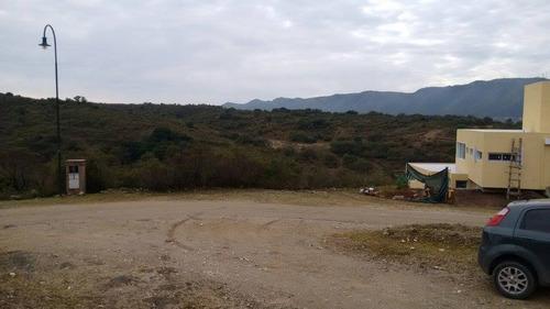 Villa Carlos Paz, Lote En Venta Tierra Alta!!!
