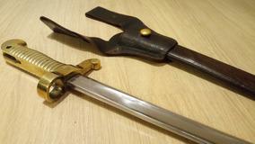 Espada Militar Remington Zouave Guerra Civil 1864 - Baioneta