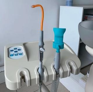 Aspirador Odontológico Encastrable Abrebocas 11mm D.exterior