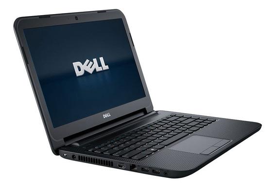 Notebook Dell Inspiron I14-262 Hd750 Gb 4gb Ram I3 Led 14