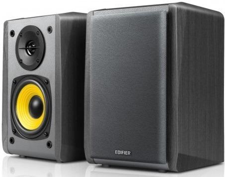 Caixas De Som Edifier R1010 Bt Amplificadas Com Bluetooth