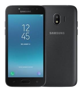 Celular Libre Samsung Galaxy J2 Pro Dorado 16g