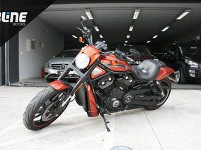 Harley Davidson V-rod 10th Aniversary Edition 2012