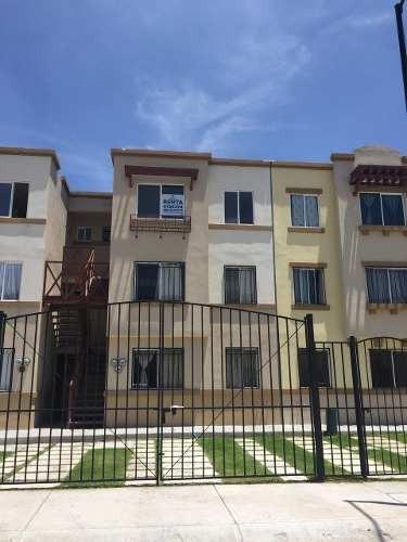 Departamento En Renta Real Solare, El Marques, Queretaro