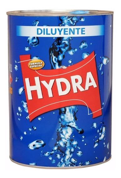 Diluyente Cemento De Contacto Hydra Nº 27 X 1 Litro