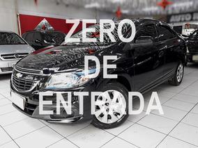Prisma 1.4 Completo Lt / Único Dono / Ótimo Carro Para Uber
