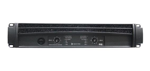 Amplificador Next Pro