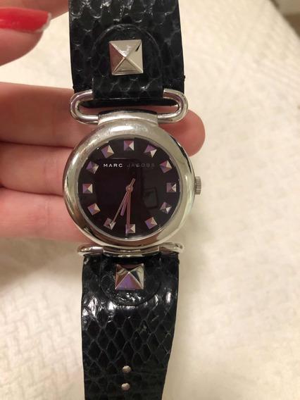 Relógio Marc Jacobs Original Mbm 1079