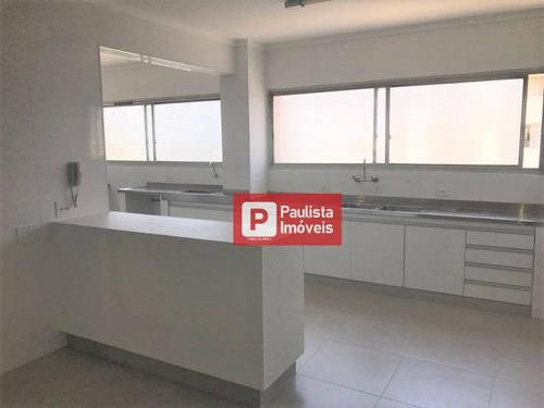 Apartamento À Venda, 225 M² Por R$ 1.790.000,00 - Pinheiros - São Paulo/sp - Ap27278