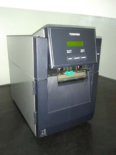 Impresora Toshiba Bsa4t Metalica