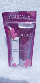 Caudalie Pack Stick Labial 4.5g + Creme De Mãos E Unhas