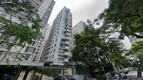 Imóveis Caixa Econômica Para Venda Em São Paulo, Higienópolis, 3 Dormitórios, 1 Suíte, 2 Banheiros, 1 Vaga - Francocai_2-1129986