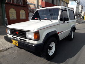 Chevrolet Trooper 1994 Estadar Con Gas