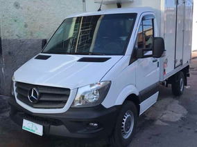Mercedes-benz Sprinter Chassi 2.2 Cdi 313 Street Rs Longo 2p
