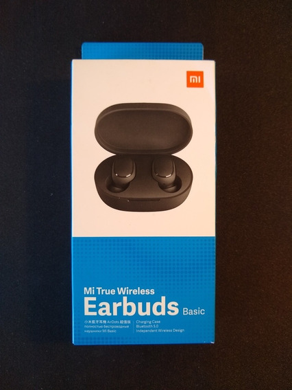 Mi True Wireless Earbuds Basic - Xiaomi