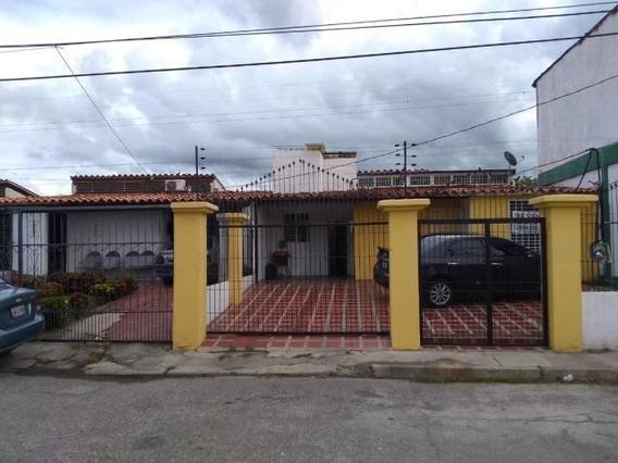 Casa En Venta Valle Hondo 0414-5450819 Flex: 19-18065