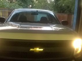 Chevrolet Silverado F Silverado 1500 5vel Cab Reg 4x2 Mt