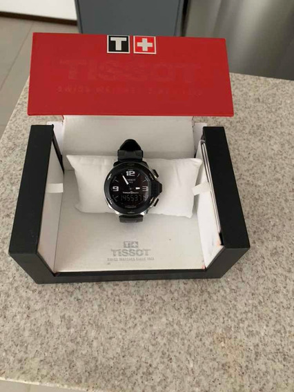 Relógio Tissot T Race Touch