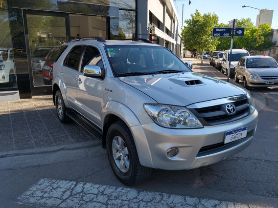 Toyota Sw4 4x4 At