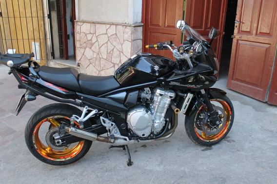 Suzuki Gsf , Bandit 1250