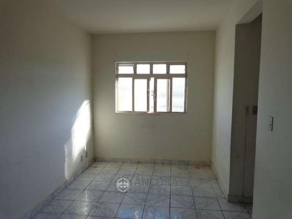 Apto. Res. 01 Dorm. Vila Galvão - 924-2