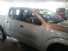 Nissan Doble Cabina Np 300 S