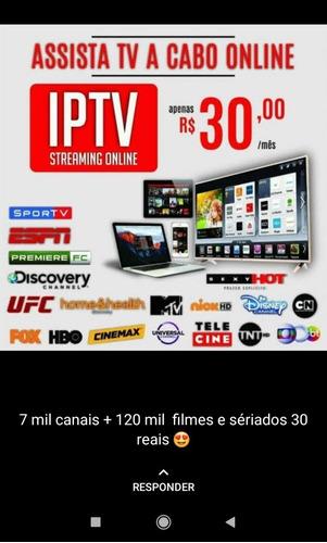 Imagem 1 de 1 de Ip Tv Canais