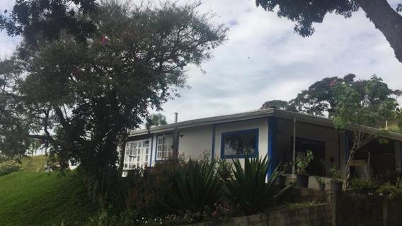 Chácara Para Venda Em Bragança Paulista, Araras Dos Pereiras, 3 Dormitórios, 1 Suíte, 3 Banheiros, 2 Vagas - 5710