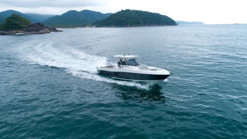 Fishing 390 St  3 X 300hp Yamaha 4t  Ñ Sedna 365 Phantom