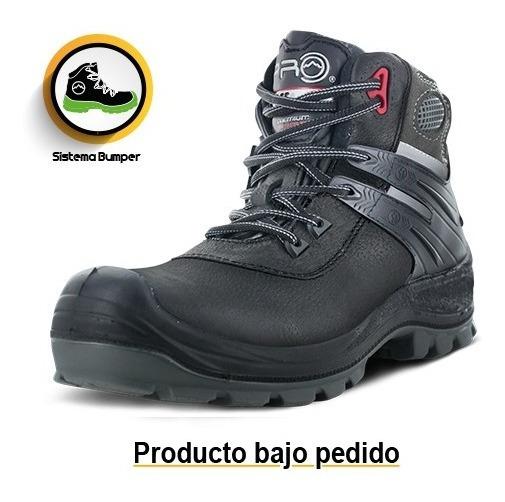 Cliff Botas Industriales Seguridad Trabajo Casquillo 0323neg