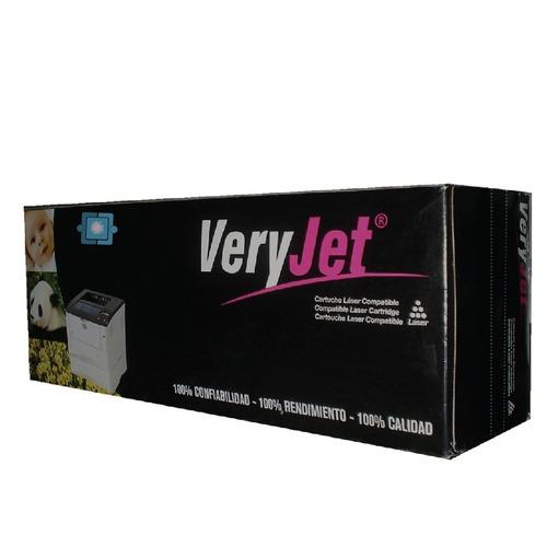 Imagen 1 de 4 de Toner Veryjet Lsml-t111l Alternativo Samsung Negro M2020
