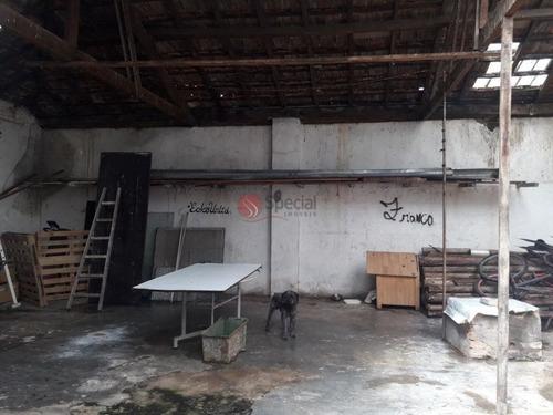 Imagem 1 de 6 de Terreno Residencial À Venda, Tatuapé, São Paulo - Te0847. - Ta4353