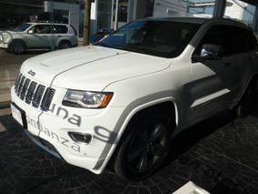 Jeep Grand Cherokee 5.7 Blindada 4x4 Mt 2015 Nivel 3