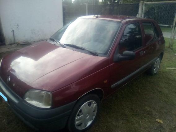 Renault Clio Rl 1.9 Diesel 1996