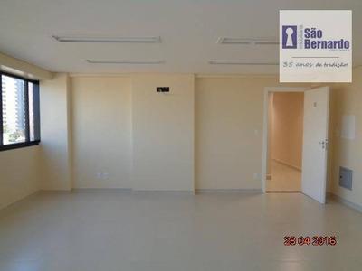 Sala Comercial Para Locação, Centro, Americana. - Sa0144