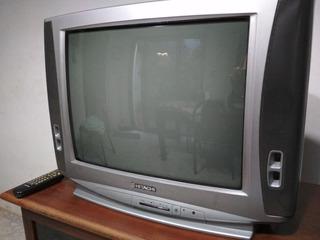 Televisor Hitachi 21 (tubo)