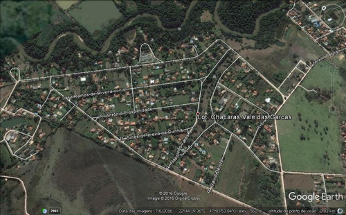 Terreno À Venda, 1719 M² Por R$ 200.000,00 - Vale Das Garças - Campinas/sp - Te0425