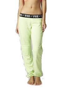 Sale Fox Racing Day Glo Green Neon Fast Lane Pants Envio