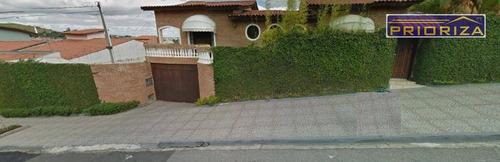 Imagem 1 de 18 de Casa Com 3 Dormitórios À Venda, 478 M² Por R$ 1.100.000,00 - Jardim Prestes De Barros - Sorocaba/sp - Ca0060