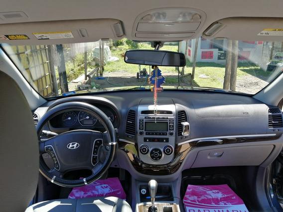 Hyundai Santa Fe Madein Korea