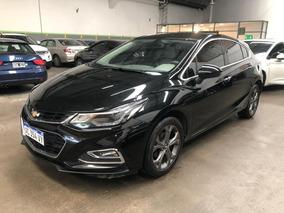 Chevrolet Cruze 1.8 Ltz Mt 141cv 2018