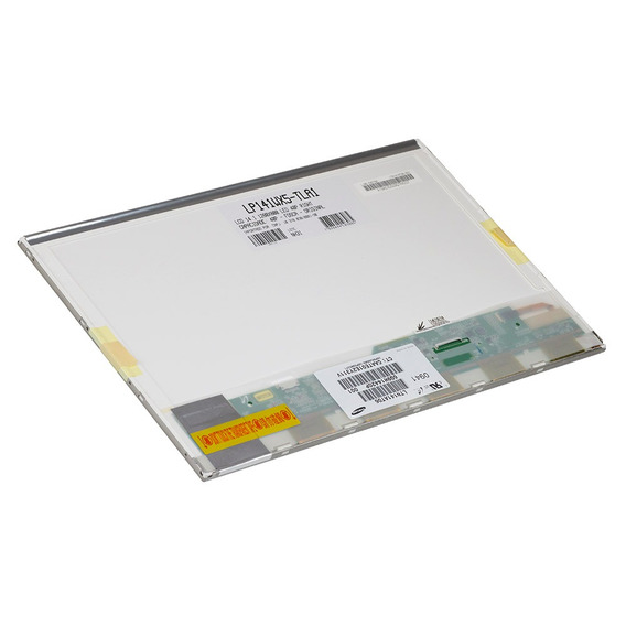 Tela Lcd Para Notebook Dell C384h