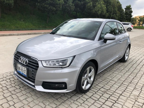 Audi A1 2016 Linea Nueva 1.4 Ego S-tronic Dsg Qc Nuevo