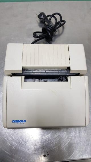 Impressora Mecaf Matricial Paralela Diebold (40j4632 ) Set19