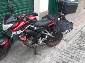 Moto Pulsar 200ns