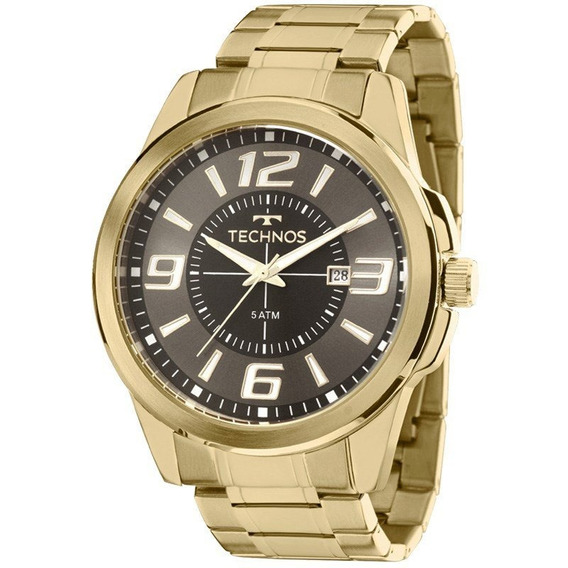 Relógio Technos Masculino 2115laa/4c