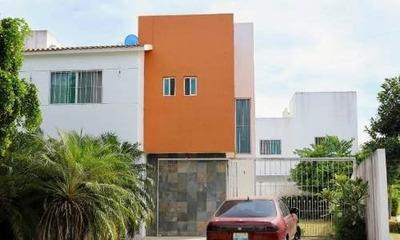 Casa En Puerto Vallarta Coto Privado Con Alberca Y Gym