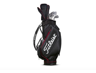 Bolsa Titleist Para Palos De Golf Staff Bag Mid Size