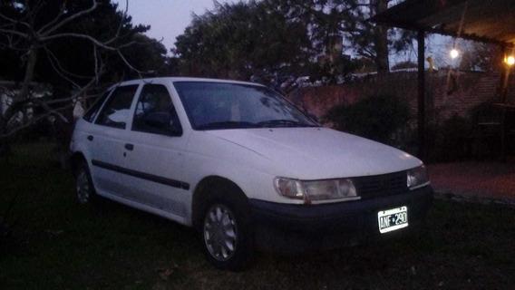 Volkswagen Pointer 1.8 Cli 1995